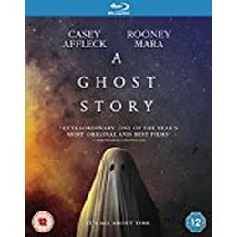 A Ghost Story [Blu-ray] [2017]